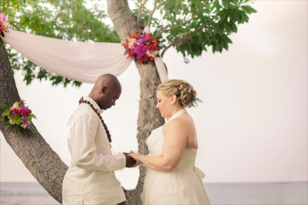 Kikaua Point Wedding Hawaii Big Island Wedding Planner